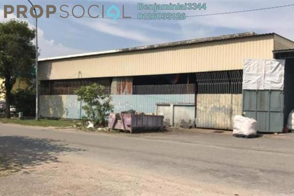 For Sale Factory at BP1, Bandar Bukit Puchong Freehold Unfurnished 0R/0B 4.7m