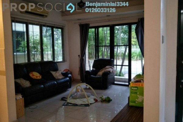 For Rent Terrace at Nadia, Desa ParkCity Freehold Fully Furnished 4R/3B 4.3k