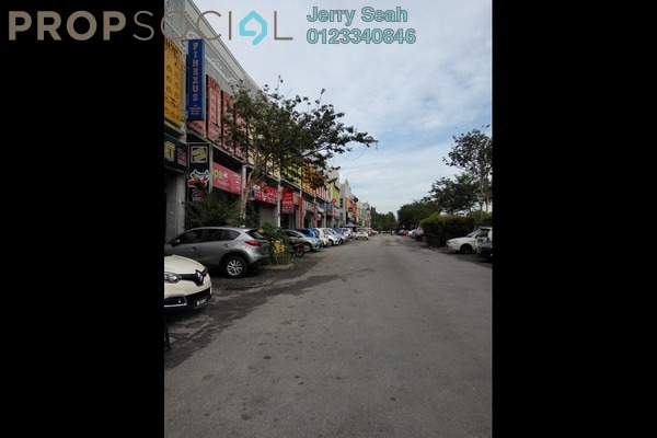 For Sale Shop at NeoCyber, Cyberjaya Freehold Unfurnished 0R/0B 1.79m