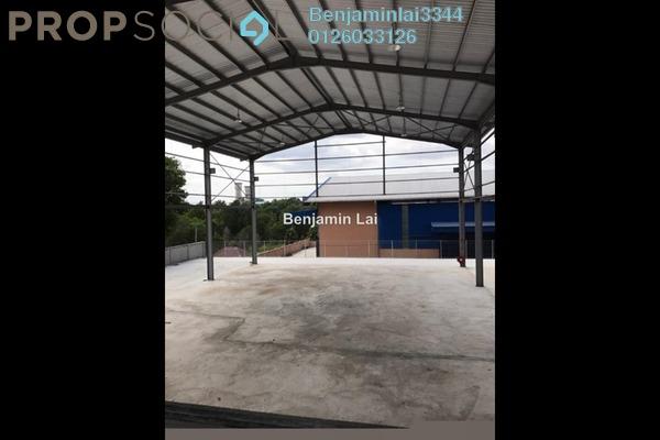 For Rent Factory at Kundang Estates, Kundang Freehold Semi Furnished 0R/0B 11k