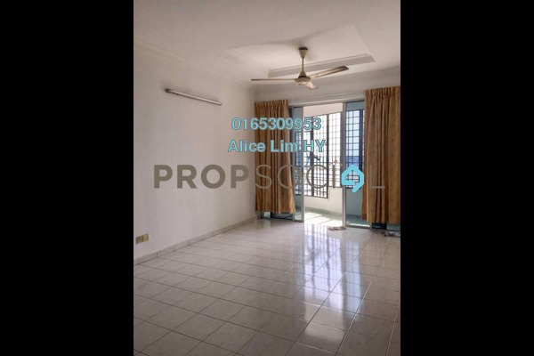 For Sale Condominium at N-Park, Batu Uban Freehold Unfurnished 3R/2B 298k