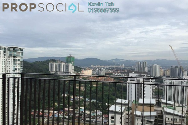 For Sale Condominium at Residensi 22, Mont Kiara Freehold Semi Furnished 4R/4B 1.73m