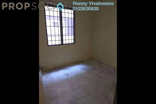 For Rent Condominium at Seri Pinang Apartment, Seri Kembangan Freehold Unfurnished 3R/2B 1k