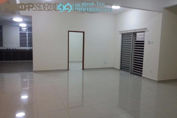 For Sale Semi-Detached at Taman Jelok Impian, Kajang Freehold Unfurnished 4R/4B 975k