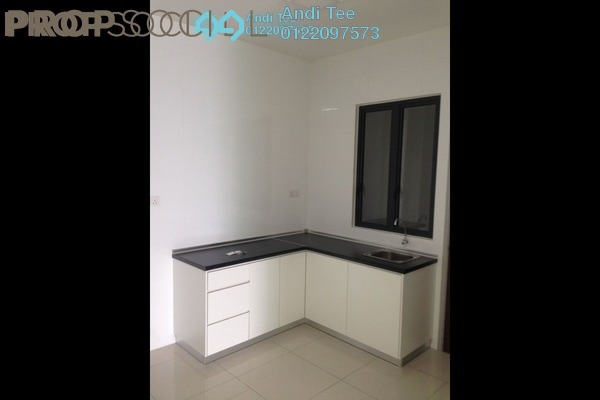 For Sale Condominium at Lido Residency, Bandar Sri Permaisuri Leasehold Unfurnished 2R/2B 640k