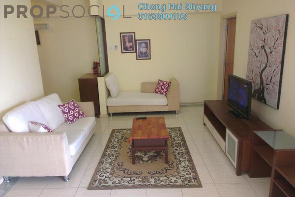 For Rent Condominium at Lanai Gurney, Keramat Freehold Unfurnished 1R/1B 1.9千