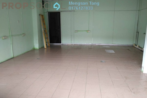 For Rent Shop at SS19, Subang Jaya Freehold Unfurnished 0R/1B 2.5k