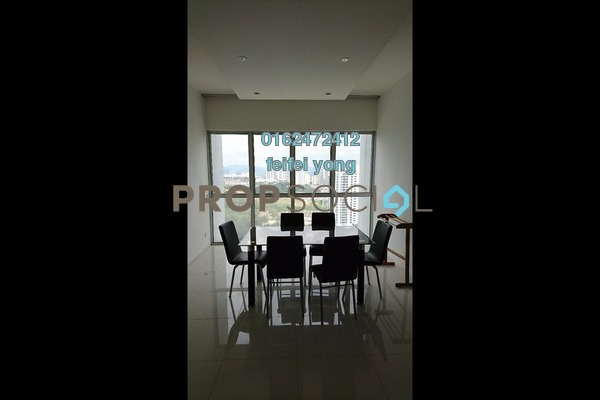 For Rent Condominium at Kiara 1888, Mont Kiara Freehold Fully Furnished 4R/4B 4.8k
