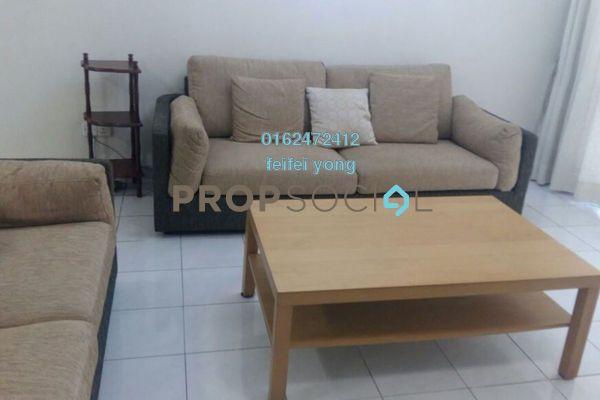 For Rent Condominium at Mont Kiara Pelangi, Mont Kiara Freehold Fully Furnished 3R/2B 2.8k