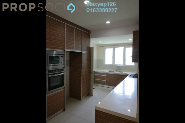 For Sale Condominium at 1Sentul, Sentul Freehold Semi Furnished 3R/2B 730k