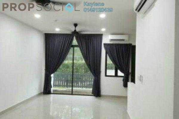 For Sale Villa at Park Residence @ Sunway Eastwood, Seri Kembangan Freehold Fully Furnished 5R/3B 1.2m