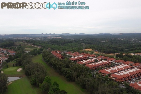 For Sale Condominium at Putra One, Bukit Rahman Putra Freehold Semi Furnished 3R/2B 600k