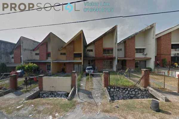 For Sale Terrace at SS17, Subang Jaya Freehold Unfurnished 4R/3B 880k