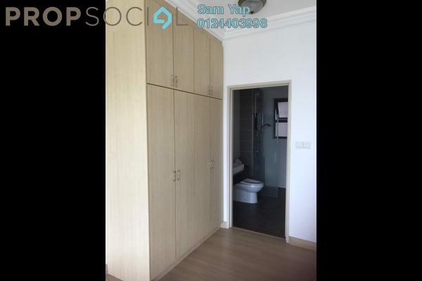 For Rent Condominium at Covillea, Bukit Jalil Freehold Semi Furnished 3R/2B 2.4k