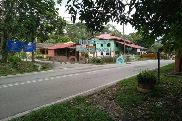 For Sale Land at Taman Cempaka Lui, Hulu Langat Freehold Unfurnished 0R/0B 1.3m