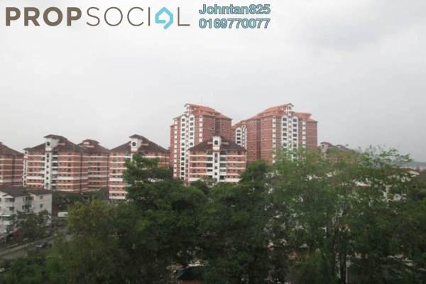 For Rent Apartment at Taman Taming Indah 2, Bandar Sungai Long Freehold Semi Furnished 3R/2B 700translationmissing:en.pricing.unit