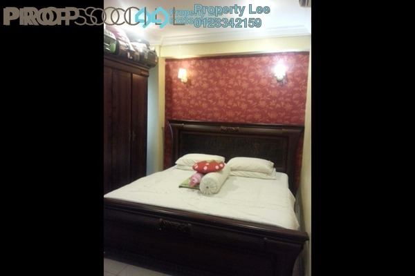 For Rent Condominium at Villa Wangsamas, Wangsa Maju Freehold Fully Furnished 3R/3B 2.2k