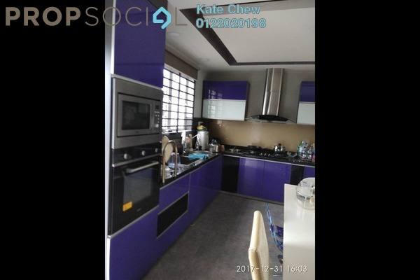 For Sale Terrace at USJ 2, UEP Subang Jaya Freehold Fully Furnished 6R/3B 1.28m