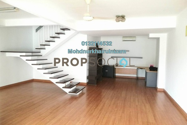 For Sale Terrace at SS17, Subang Jaya Freehold Unfurnished 3R/3B 900k