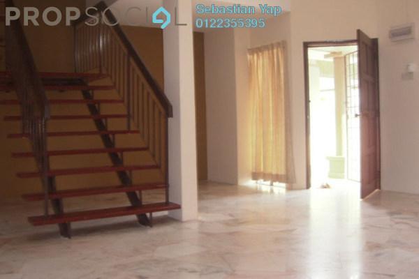 For Sale Terrace at Taman Lestari Perdana, Bandar Putra Permai Freehold Unfurnished 4R/3B 538k