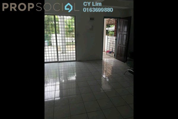 For Rent Terrace at Taman Lestari Putra, Bandar Putra Permai Freehold Semi Furnished 4R/3B 900translationmissing:en.pricing.unit