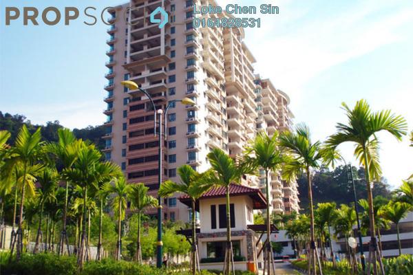 For Rent Condominium at Alila Horizon, Tanjung Bungah Freehold Fully Furnished 3R/2B 2.4k