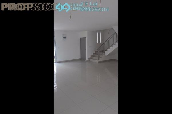 For Sale Condominium at 228 Selayang Condominium, Selayang Freehold Unfurnished 4R/4B 730k