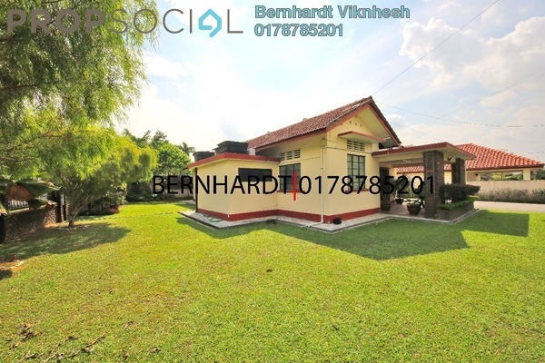 For Sale Bungalow at Section 5, Petaling Jaya Freehold Unfurnished 3R/3B 2.25m