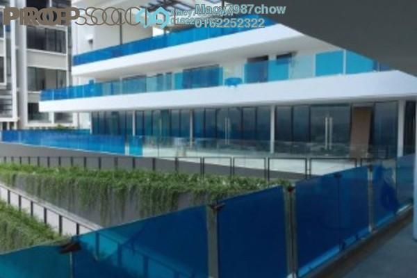 For Sale Condominium at Green Park, Seri Kembangan Freehold Semi Furnished 3R/2B 418k