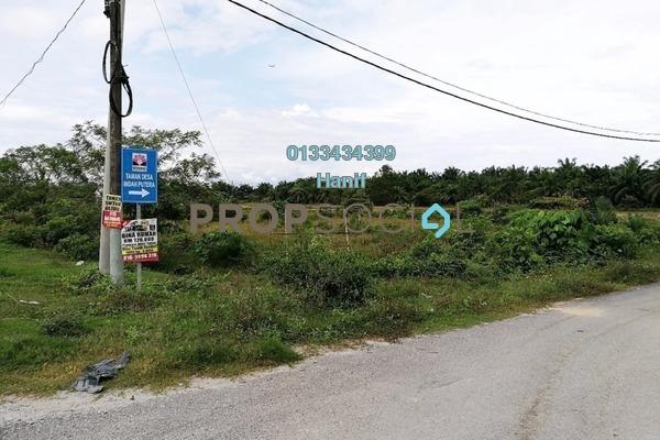 For Sale Land at Kampung Baharu Labu Lanjut, Sepang Freehold Unfurnished 0R/0B 3.5m