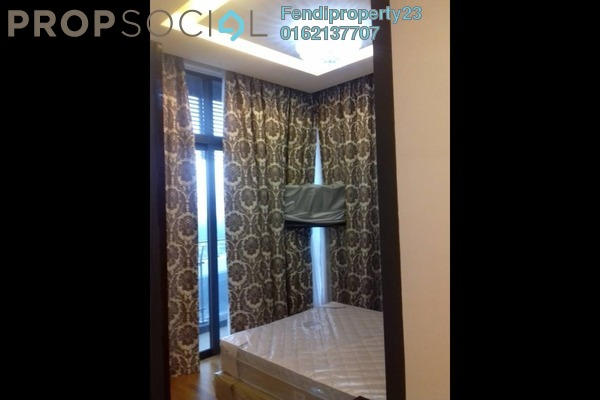 For Rent Condominium at Dorsett Residences, Bukit Bintang Freehold Fully Furnished 2R/2B 4.7k