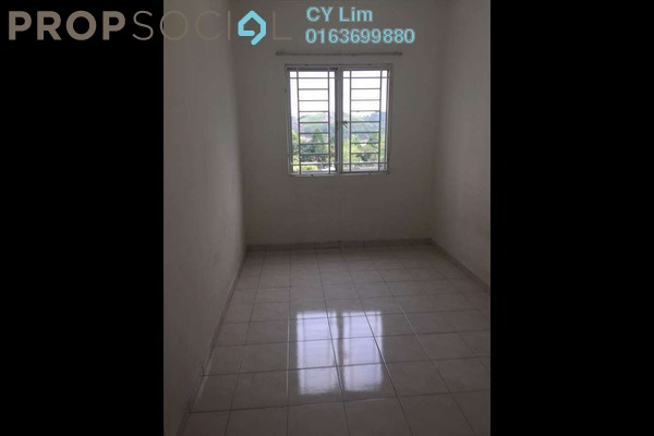 For Rent Apartment at Casa Riana, Bandar Putra Permai Freehold Unfurnished 3R/2B 950translationmissing:en.pricing.unit