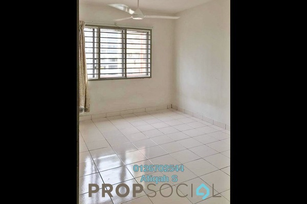 For Rent Condominium at Alam Prima, Shah Alam Freehold Semi Furnished 3R/2B 1.3k