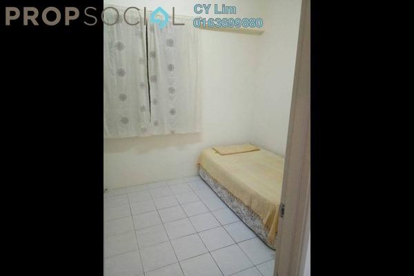 For Rent Condominium at Garden Park, Bandar Sungai Long Freehold Semi Furnished 3R/2B 1k