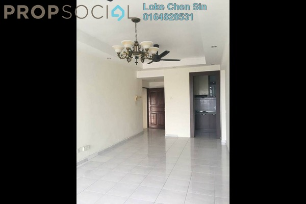 For Rent Condominium at Villa Batu Bukit, Tanjung Tokong Freehold Semi Furnished 3R/2B 1k