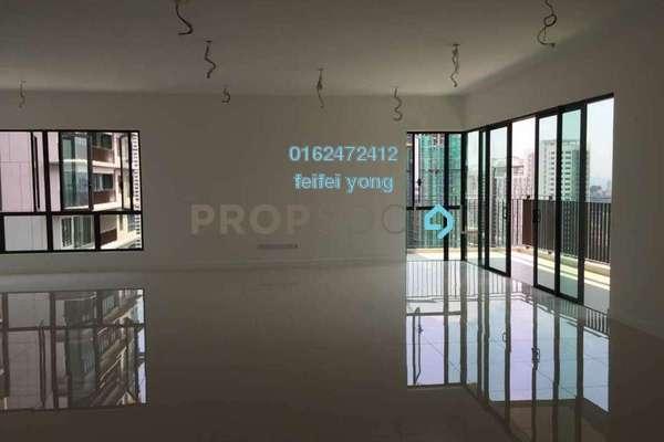 For Rent Condominium at Residensi 22, Mont Kiara Freehold Semi Furnished 4R/5B 10k