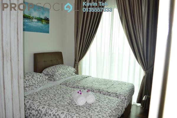 For Sale Condominium at Glomac Damansara Residences, TTDI Freehold Fully Furnished 3R/3B 1.3m