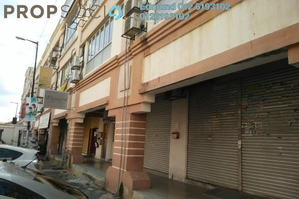 For Sale Shop at SunwayMas Commercial Centre, Kelana Jaya Freehold Unfurnished 0R/0B 1m
