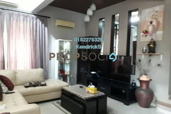For Sale Semi-Detached at Subang Bestari, Subang Freehold Fully Furnished 5R/4B 1.9m