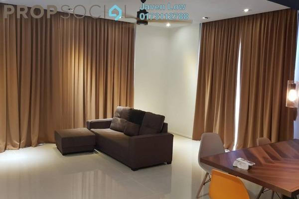 For Rent Condominium at Verdi Eco-dominiums, Cyberjaya Freehold Fully Furnished 4R/4B 3.3k