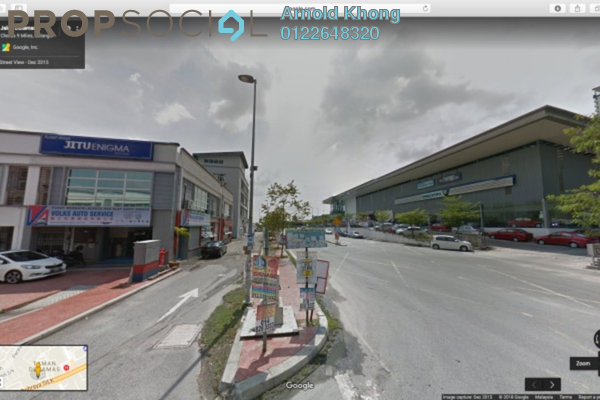 For Sale Shop at Taman Saujana Putra, Johor Freehold Unfurnished 0R/0B 1.4m