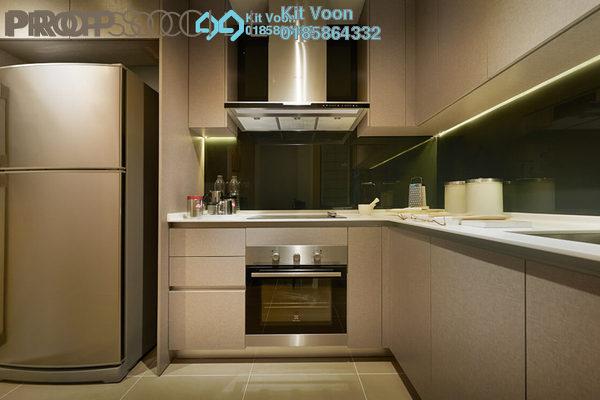 For Sale Condominium at Nidoz Residences, Desa Petaling Freehold Semi Furnished 4R/2B 745k