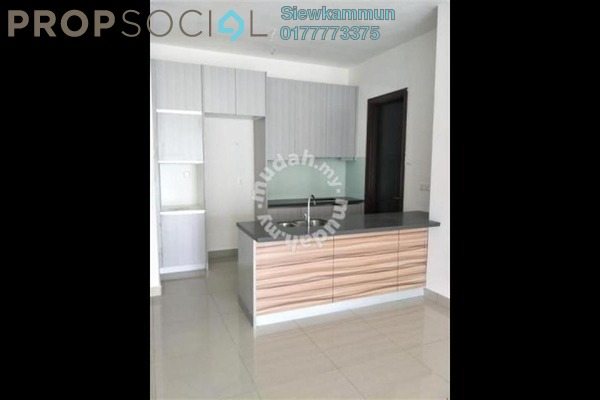 For Sale Condominium at Sphere Damansara, Damansara Damai Freehold Semi Furnished 3R/2B 600k
