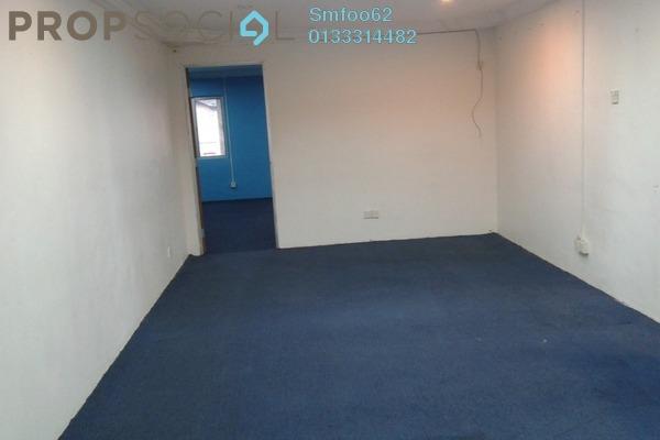 For Rent Office at Medan Putra Business Centre, Bandar Menjalara Freehold Semi Furnished 0R/0B 1.1k