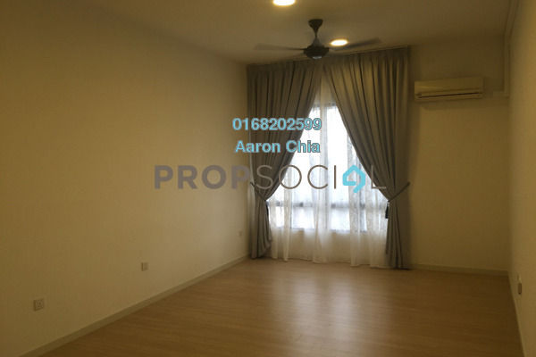 For Rent Serviced Residence at You One, UEP Subang Jaya Freehold Semi Furnished 2R/2B 1.65k