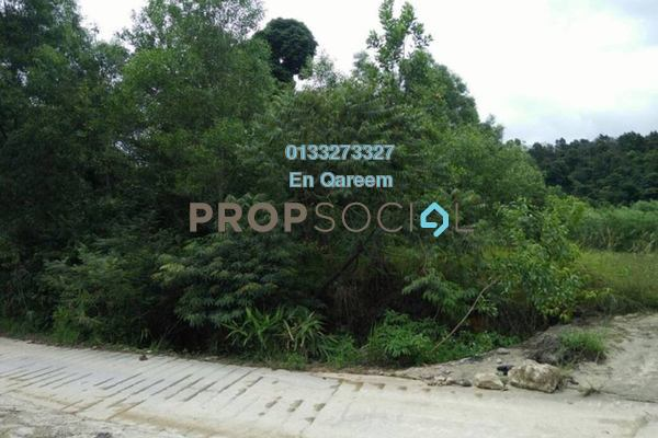 For Sale Land at Gombak Setia, Gombak Freehold Unfurnished 0R/0B 5m