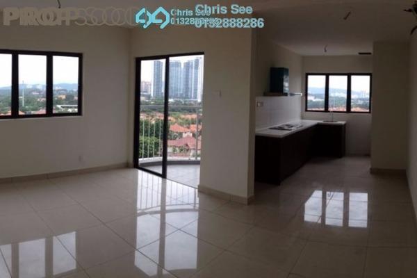 For Sale Condominium at Maisson, Ara Damansara Freehold Semi Furnished 1R/1B 490k