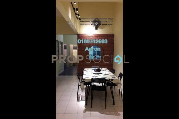 For Rent Terrace at SS3, Kelana Jaya Freehold Semi Furnished 3R/1B 2.2k