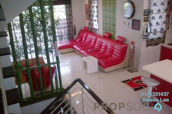 For Sale Terrace at Zenia, Desa ParkCity Freehold Fully Furnished 4R/5B 2.5m