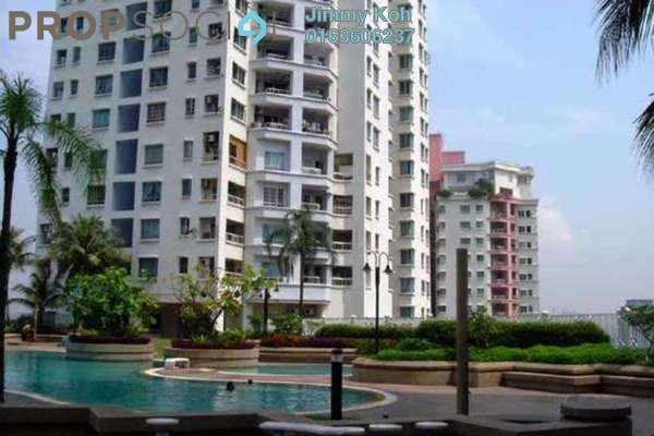 For Rent Condominium at Pantai Panorama, Pantai Freehold Fully Furnished 3R/2B 2.5k